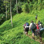 Laos-trekking, Laos tour