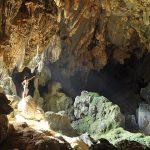 Tham-Nam-Cave, Travels to Laos