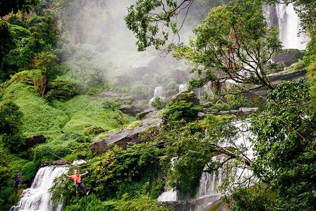 Bolaven-Plateau-Laos, Laos tour