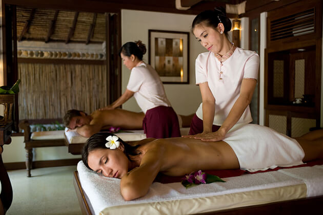 A Local's Guide to the Amazing Massage in Laos
