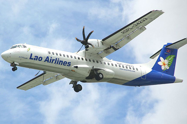 Cost of Laos Airlines, Trips to Laos