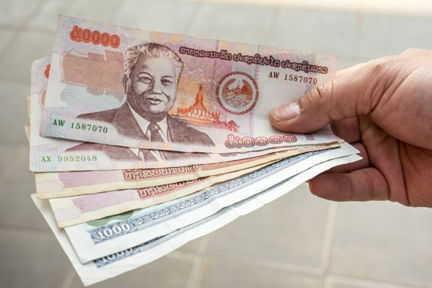 How much Money to Bring to Laos, Laos Tours