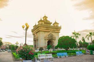 The Treasures of Laos – 20 Days