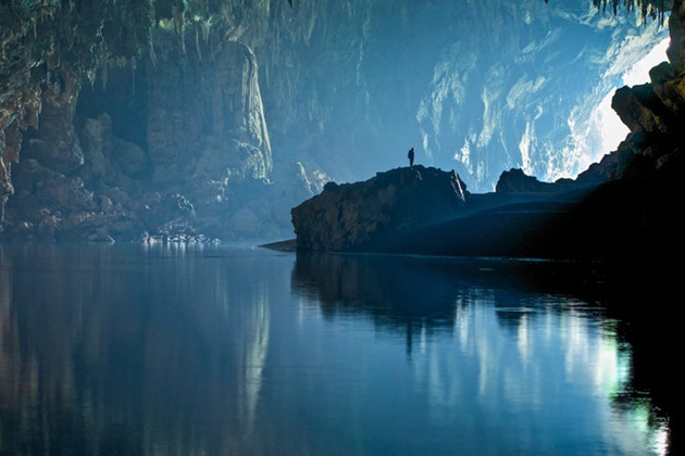 Vieng Xay Cave in Laos – Explore the Underground World