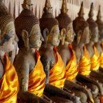 Wat Sisaket laos tours