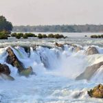 Khong Island, Laos Trips