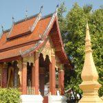 luang prabang temple, laos tours