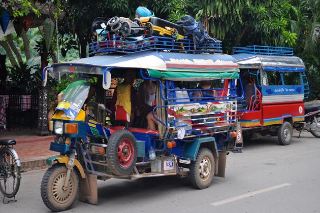 tuk tuk healthcare and safety tips laos tours