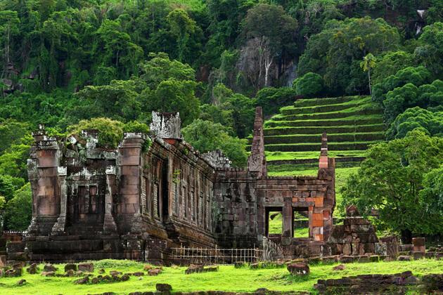 Wat Phu, Laos Tours