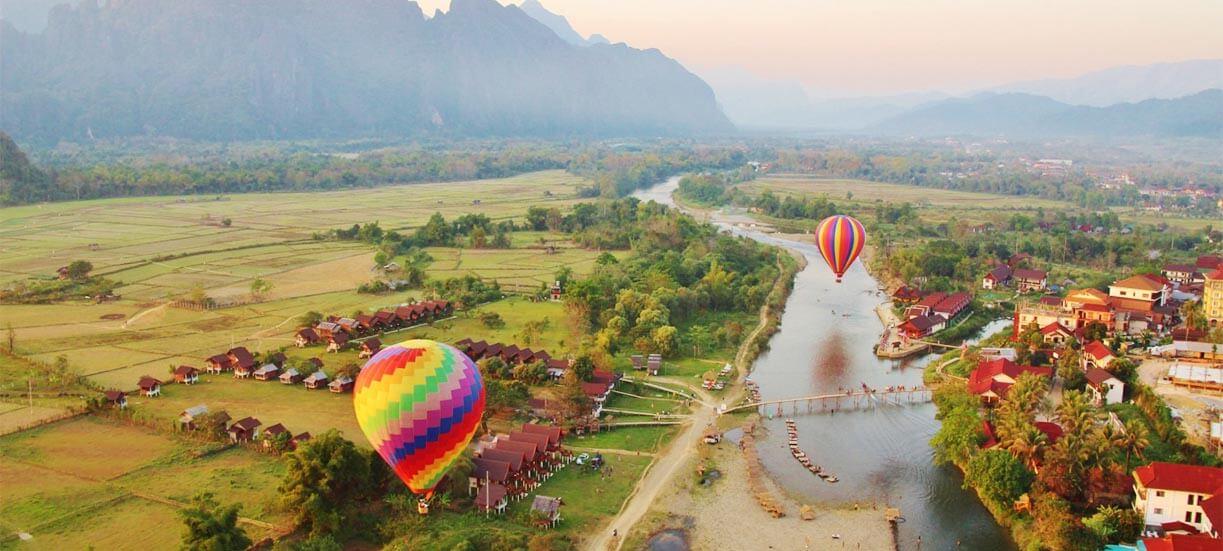 Best time to visit Laos, Laos Tours