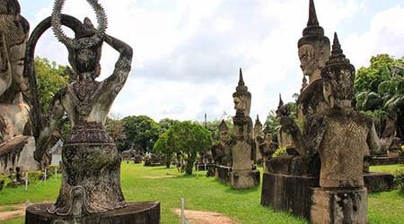 Enchanting Laos Tour – 5 Days