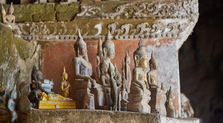 Luang Prabang Discovery Tour – 3 Days