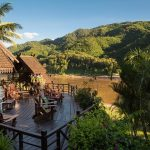 Luang Say Lodge, Laos River Cruise Tours