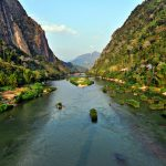 Nam Ou River, Laos Tours
