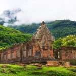 Wat Phu, Laos Travels