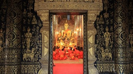 Amazing Luang Prabang Tour – 4 Days