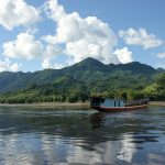 Cruise tour on Mekong River, Laos Tours