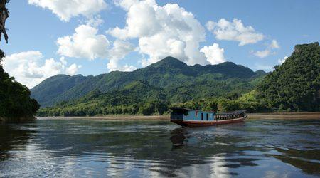 Luang Prabang Cruise Tour – 2 Days
