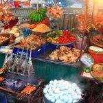 wet market laos tours