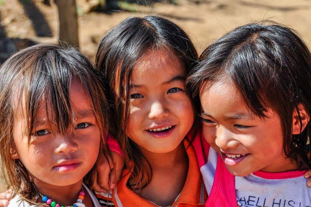Lethargy in Personalities of Laos People