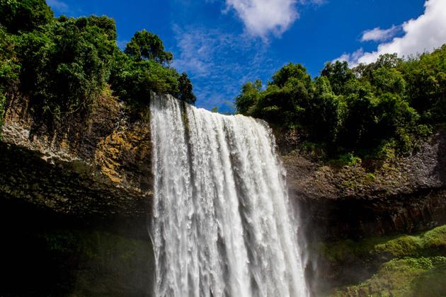 bolaven plateau champasak laos tours