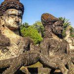buddha park vientiane tours