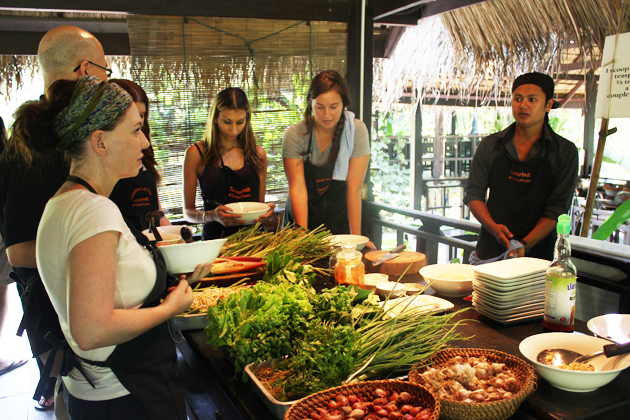vientiane traditional cooking class vientiane tours