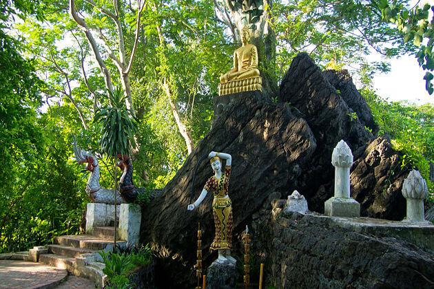 Mount-Phousi-luang-prabang