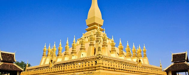 Vientiane City Tour – Half Day