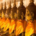 Vientiane & Luang Prabang Mixed Tour – 6 Days