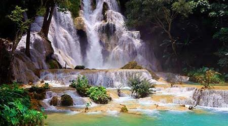 Vientiane & Luang Prabang Mixed Tour – 6 Days