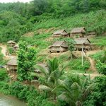 laos hmong village vientiane tours Packages