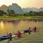 Luang Prabang Adventure Tour – 6 Days