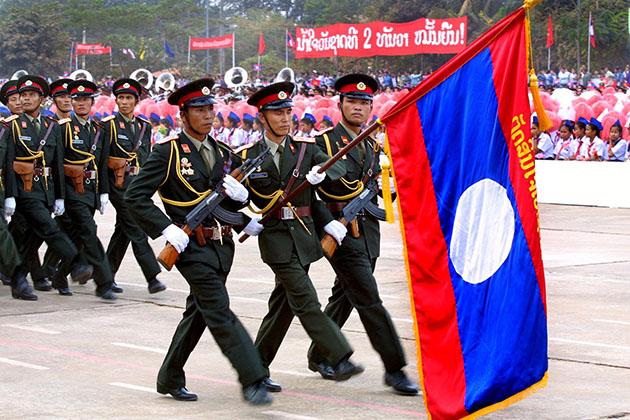 laos national day laos holidays