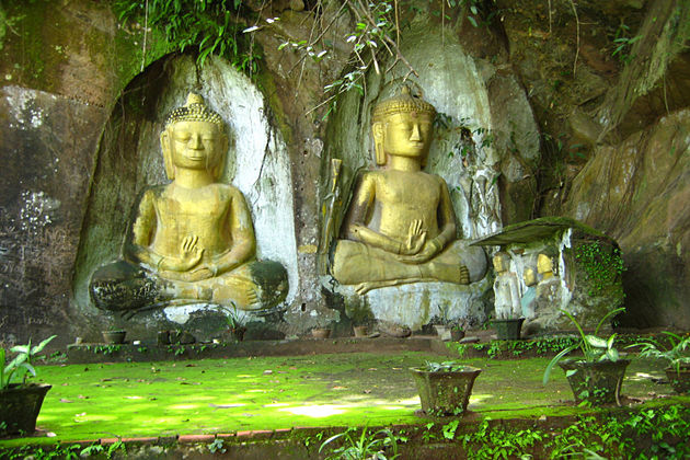 Vientiane – Vang Vieng Tour – 2 Days
