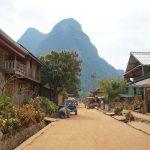 Ban Khoksavang, Laos Tours