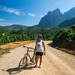 Hoay Xai - Vang Vieng Cycling tour