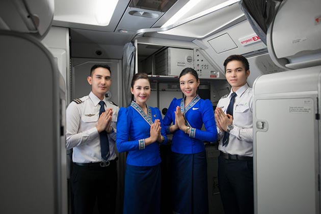 Lao-Airlines safety