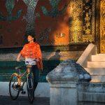 Laos Cycling tours