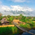 Cycling and Trekking in Luang Prabang – 6 Days