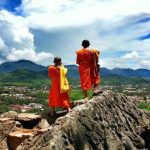 Mount Phousi, Laos Package