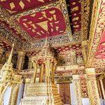 Royal Palace Museum, Laos local tours