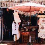 Shop in Luang Prabang, Laos Adventure tours