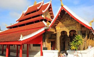 Taste of Laos – 7 Days