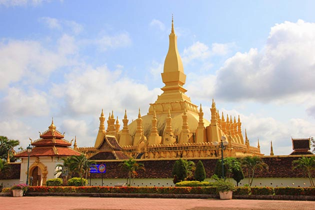 The Average Salary of Laotian in Vientiane – Laos