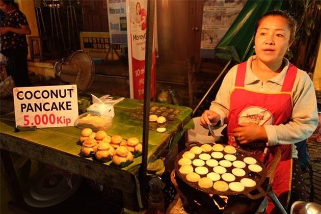 street-food-in-Luang-Prabang tour