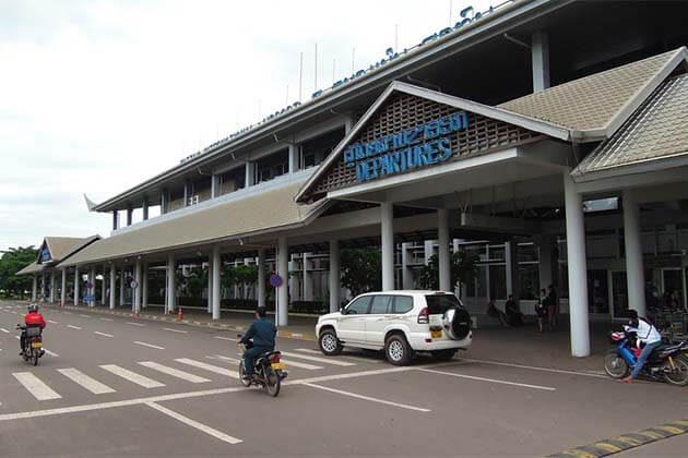 vientiane-wattay-international-airport, Laos travel