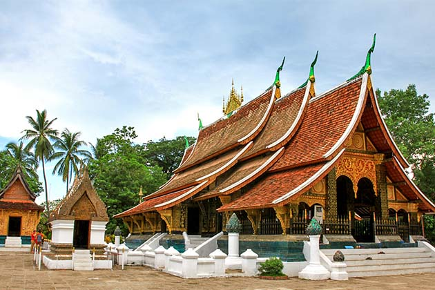Top 5 Best Tourist Attractions in Luang Prabang