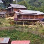 Ban Vieng Xay village