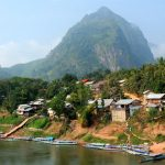 Feedback of Ms. Oliver on Laos Tour